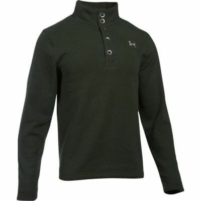 Under Armour Specialist STORM Sweater ColdGear (Green) 1238296-357ATG