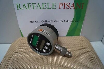 Kobold Henschen MAN-SF26/BA0 Digitalmanometer