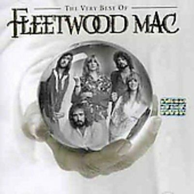 The Very Best Of Fleetwood Mac. 081227363529.