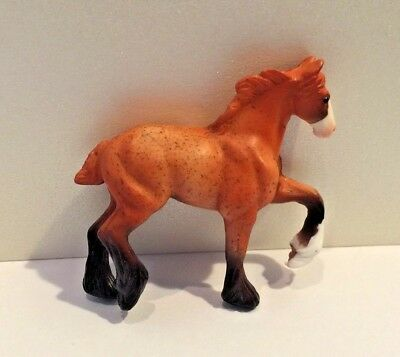 Breyer Mini Whinnies Surprise Series 2 - SPLASH, with Extras!! (1)