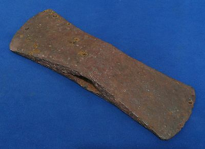 Europoean Roman Celts Byzantine Antique Medieval War Iron Double Axe