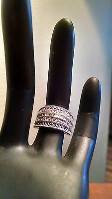 Sterling Silver Ring Beautiful