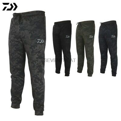 Daiwa Fishing Pants Fishing Clothing All Size Brand New With Tags