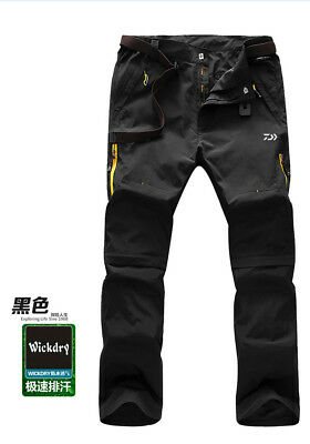 Daiwa Fishing Pants Fishing Clothing All Size Brand New With Tags 4 Colors