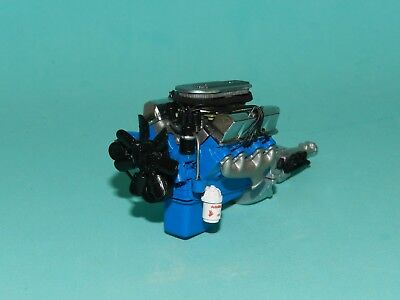 GMP/Acme 1/18 427 Drag Engine and Transmission Great for dioramas