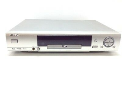 Reproductor Dvd Philips Dvd751/002 2315106