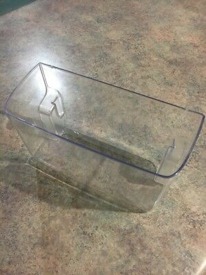 Fisher & Paykel E521T, E522B Freezer Compartment Door Bin - PN: FP882378 - USED