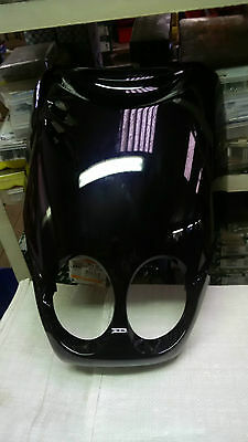 New Genuine Yamaha Neos 50 Front Cowl.