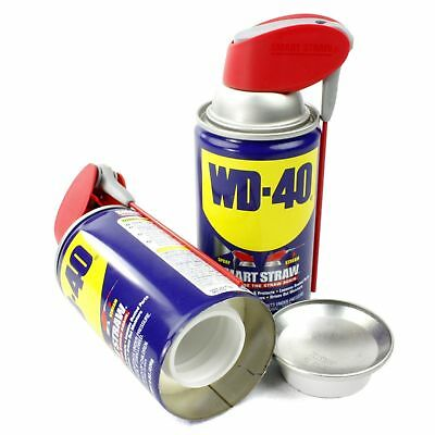 aWD 40 BRAND NEW HIDDEN LUBRICANT DIVERSION SAFE HOME HERBAL STASH CAN-WD40