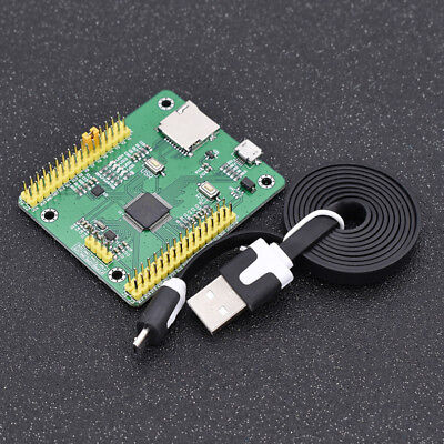 STM32F405 STM32 Core Board MicroPython Board Pyboard Python Learning Board