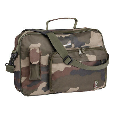 edeae772c0 Cartable Sac de transport ordinateur & Porte-documents militaire & PC  Portable