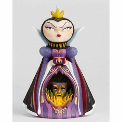 New Enesco The World of Miss Mindy Evil Queen