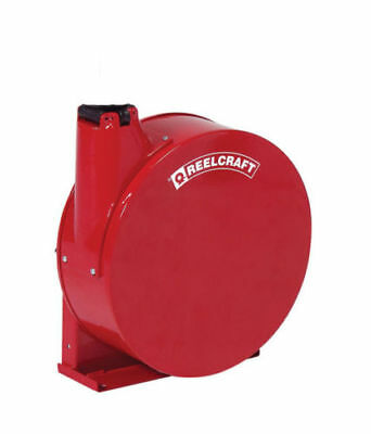"""REELCRAFT 5400 ELP 1/4"""" x 50ft. 300 psi - for Air & Water Service - no Hose"""