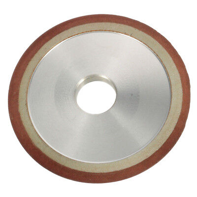 New 100mm Diamond Grinding Wheel Cup 180 Grit Cutter Grinder for Carbide D4H9