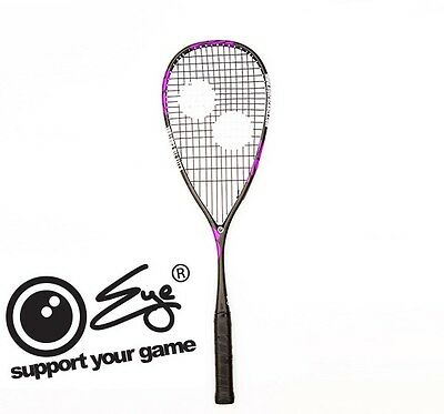 V.Lite 110 Control Squash Racquet-By Eye Racket-Price Reduced to $144! (RRP$179)