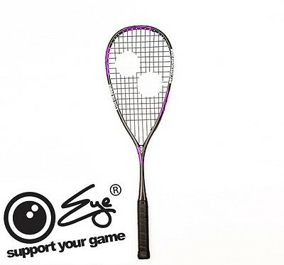 V.Lite 110 Power Squash Racquet - By Eye Racket-Price Reduced to $144! (RRP$179)