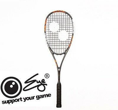 X.Lite 120 Pro Power Squash Racquet - By Eye Racket - Price Reduced to $149!