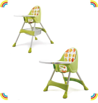 Brand New Baby Feeding High Chair.Safe & Comfortable.
