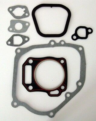 Gasket Set Kit for HONDA GX160 5.5hp And GX200 6.5hp Engine + Chinese Clones