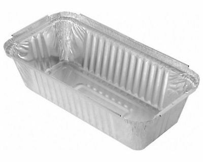 Alu Servierschale Aluschale Grillschale Lasagneschale  900ml 218x114x54mm