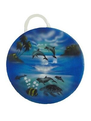 Ocean Drum Large 50cm - Makes the Sound of the Ocean