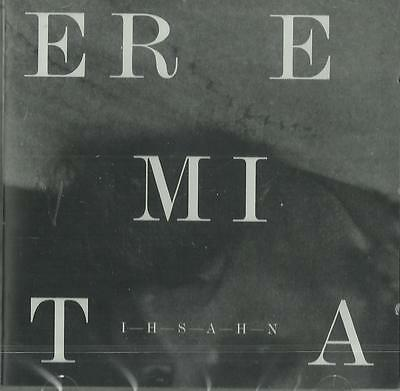 Ihsahn - Eremita ( CD 2012 ) NEW / SEALED
