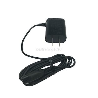 Plug Charger Power Adapter Lead Cord For Philips Norelco Shaver(FITS MOST TYPES)