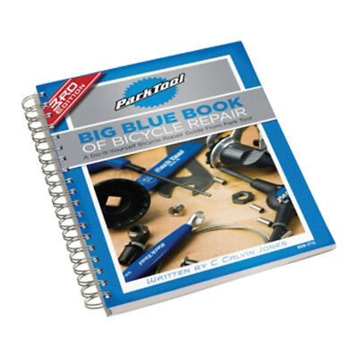Park Tool BBB-3TG Instruction Manual Instruction Manual