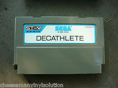 Decathlete  Stv Titan Cart