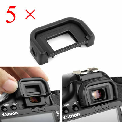 5× EF Rubber Eyecup Eyepiece Viewfinder for Canon EOS 600D 550D 650D 700D