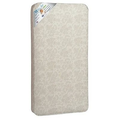New Sealy Ortho Rest Crib Mattress for Baby Crib and Toddler Beds