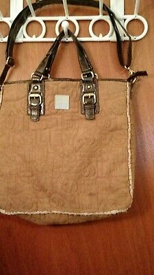 SISLEY Hand Bag for Ladies $7.00!! Close Out Sell...final offer!!