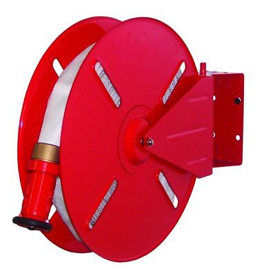 "DIXON HSR24 Swing Type Hose Storage Reel - 1-1/2"" x 250' - without Hose"