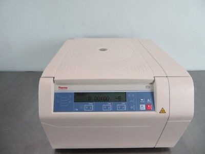 Thermo Sorvall ST 8R Refrigerated  Centrifuge with Warranty