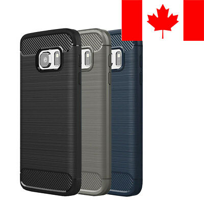 Brushed Tpu Soft Case Cover Skin For Samsung Galaxy S7