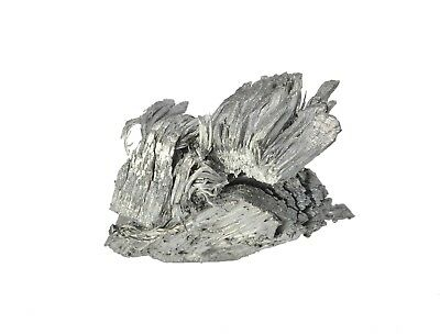 Samarium Metal 99.99% Pure 20 Grams for Element Collection Fast USA Shipping