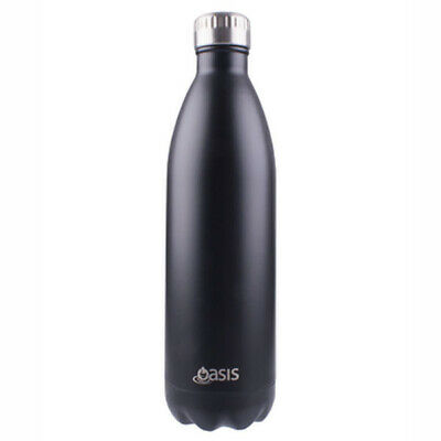 1L Oasis Insulated Drink Bottle