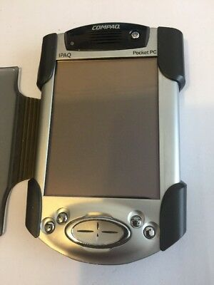 Compaq iPAQ Pocket PC H3970 Win Mobile 2002 400mhz