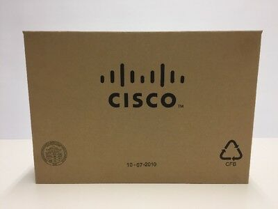 *Brand New* CISCO CP-7962G Unified VoIP IP Phone PoE