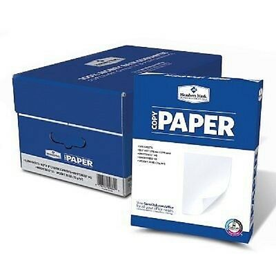 "Member's Mark - Copy Paper, 20lb, 92 Bright, 8-1/2 x 11"" - (10 Reams) Case"