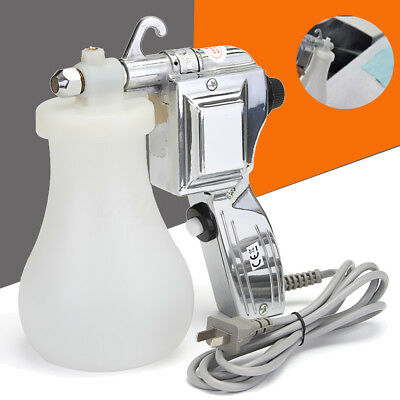 220V Textile Spot Cleaning Electric Spray Pressure Gun Water Screen Printing
