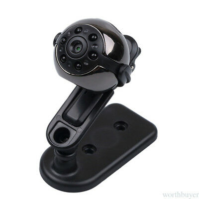 New WiFi Wireless 1080P Pan Tilt Security IP Camera Night Vision WiFi Webcam SQ9