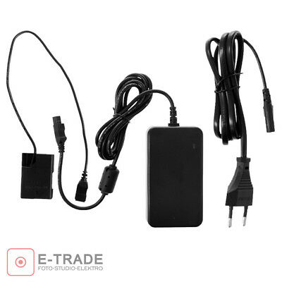 EH-5A AC Power Adapter + EP-5B DC Coupler Nikon D600 D800 D800E D7000 V1 Camera