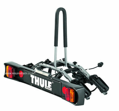 Thule RideOn 9502 Bike Carrier Towbar Mounted, 2 Cycles