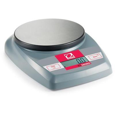 Ohaus CL-5000 Digital Gram Scale 5000 g  x 1 g