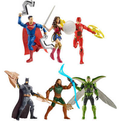 Justice League 6 Inch Basic Figure -Assorted*