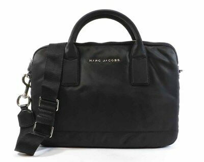 "Marc Jacobs Mallorca 13"" Commuter Case,Black"