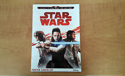 Topps Journey to Star Wars The Last Jedi complete set + binder all 216 cards