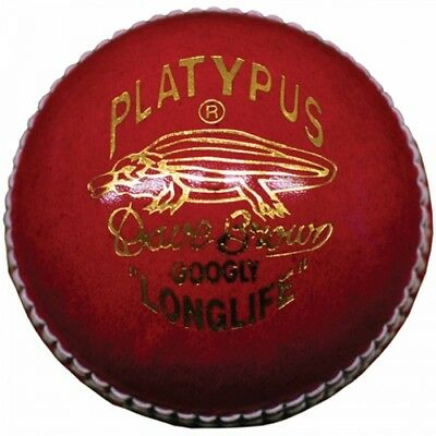 Grey Nicolls Platypus Cricket Ball Balls Googly Longlife X-outs