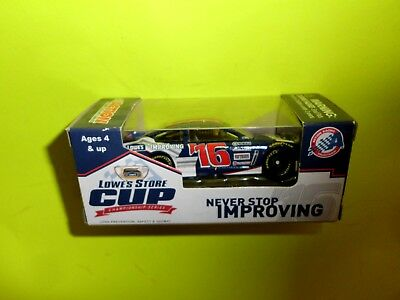 Lowe's Store Cup '16 Ss Limited Edition Nascar Race Car  #16 B39